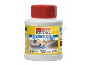 SOUDAL klej do PCV 42A