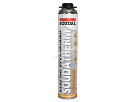SOUDAL sodatherm klej do styropianu 750 ml
